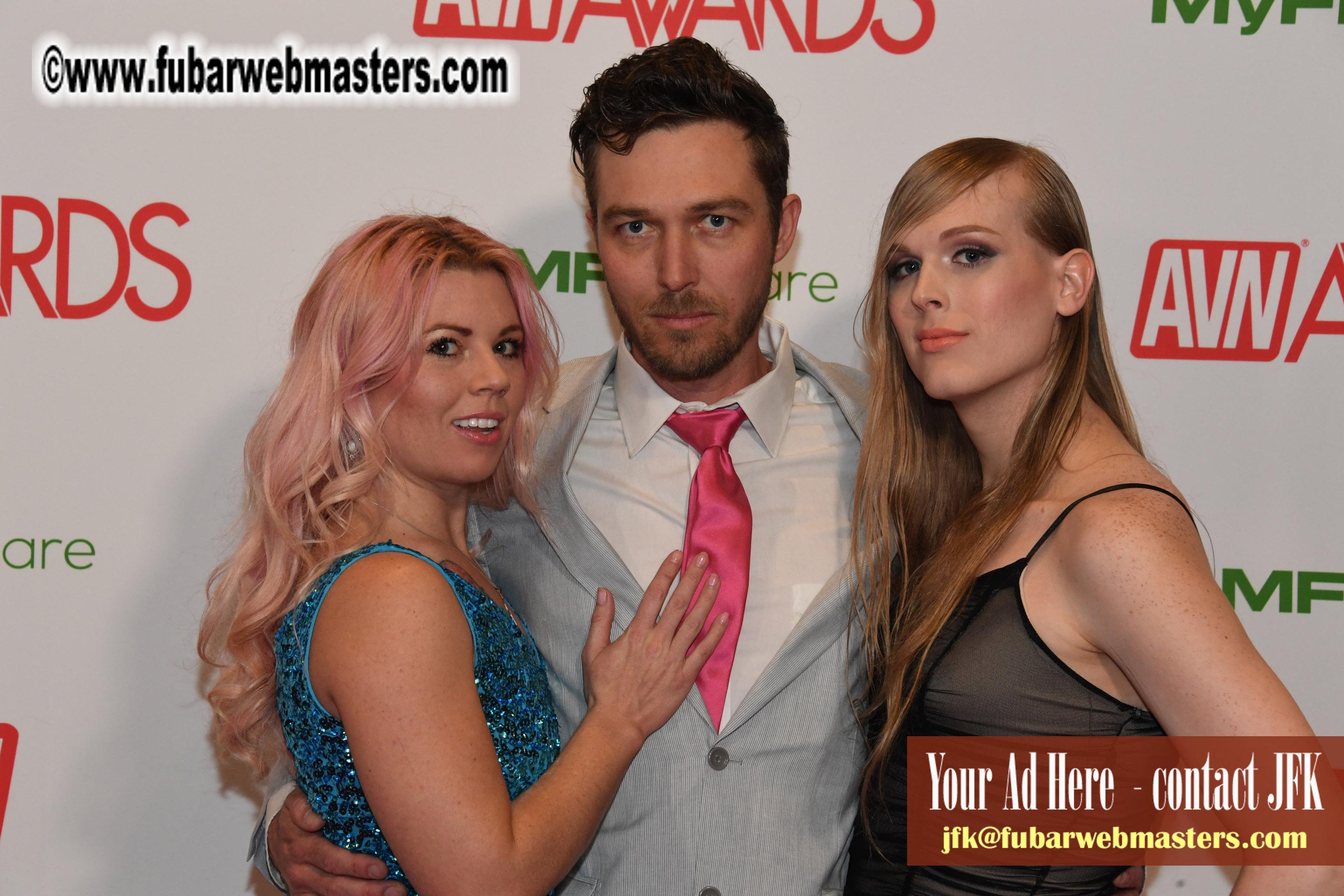 AVN Awards 2020 Red Carpet