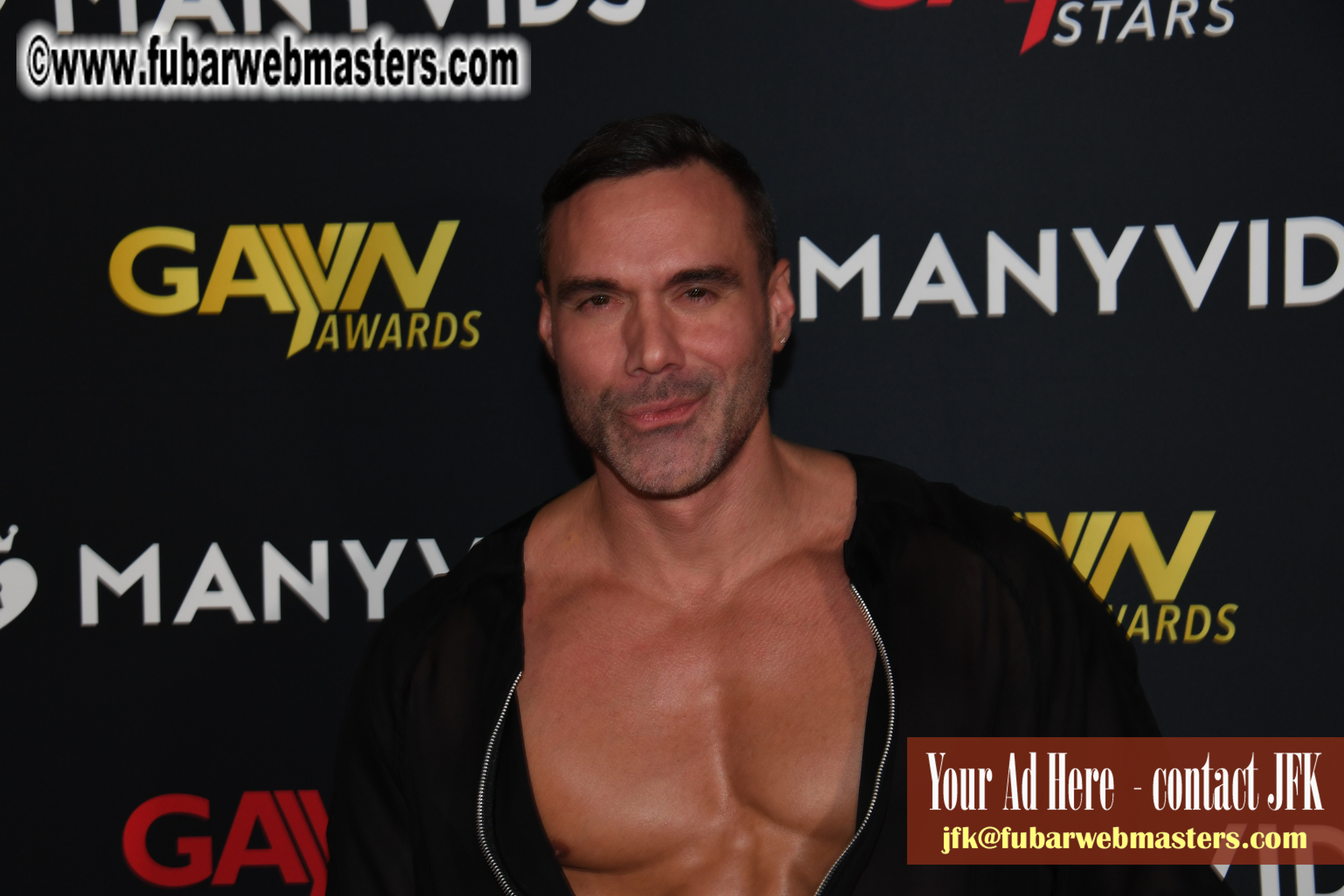 GayVN Awards 2020 Red Carpet