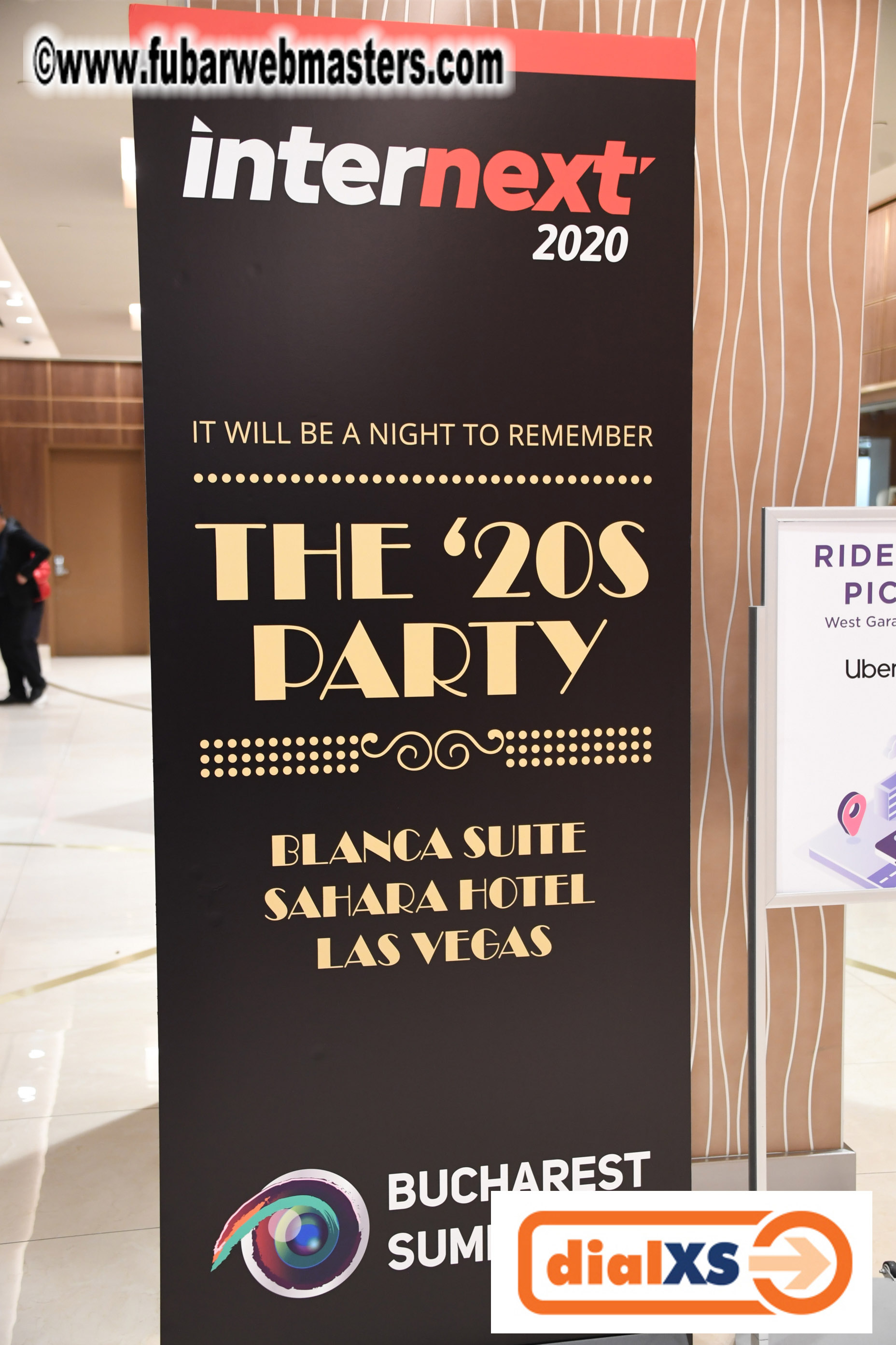 The 20s Party