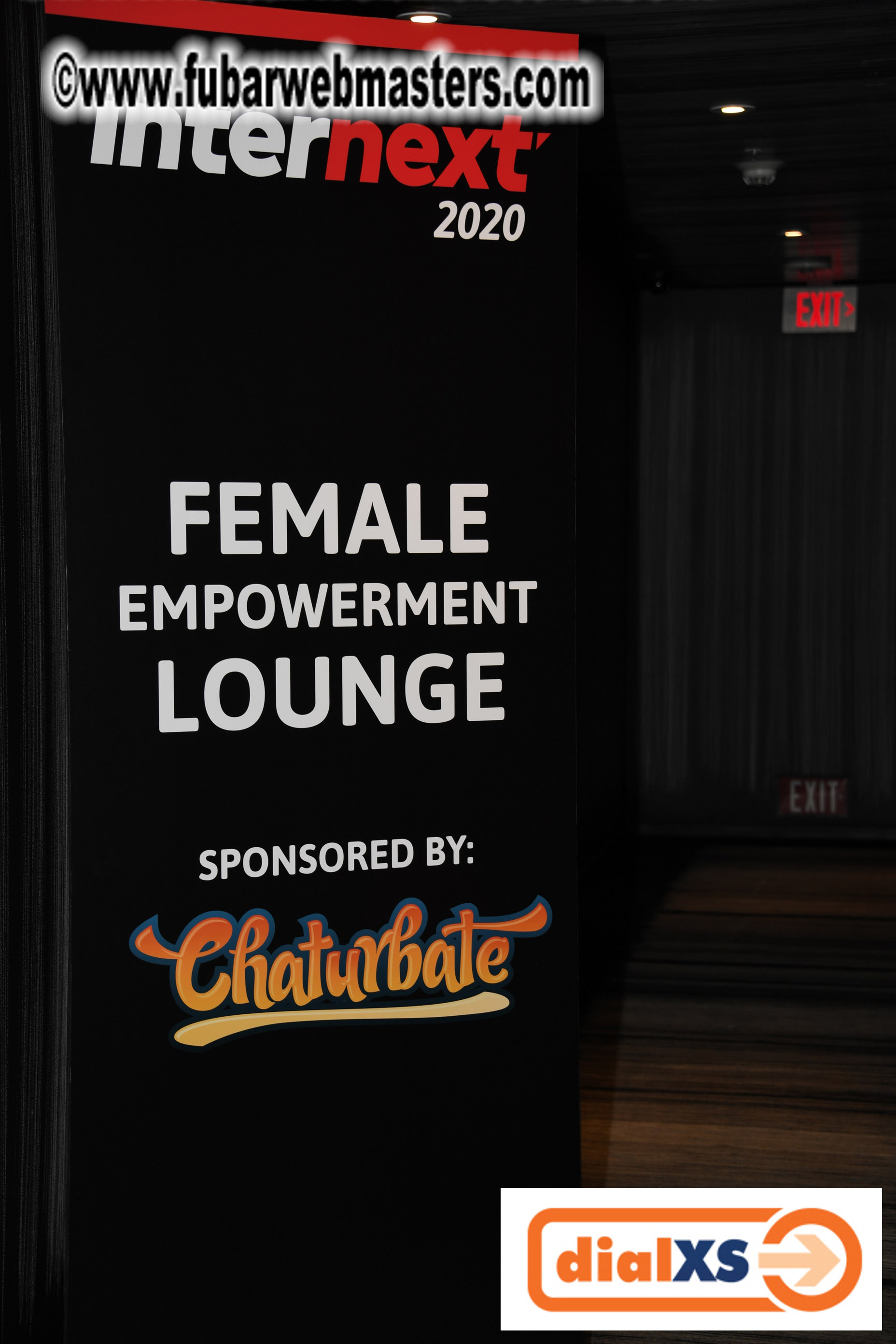 Female Empowerment Lounge