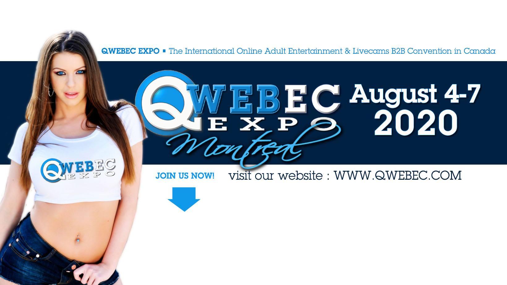 Qwebec Expo 2021