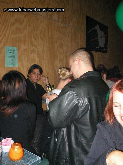 Hungryman's Birthday Bash 2002