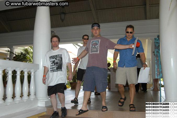 Around the Hotel 2003