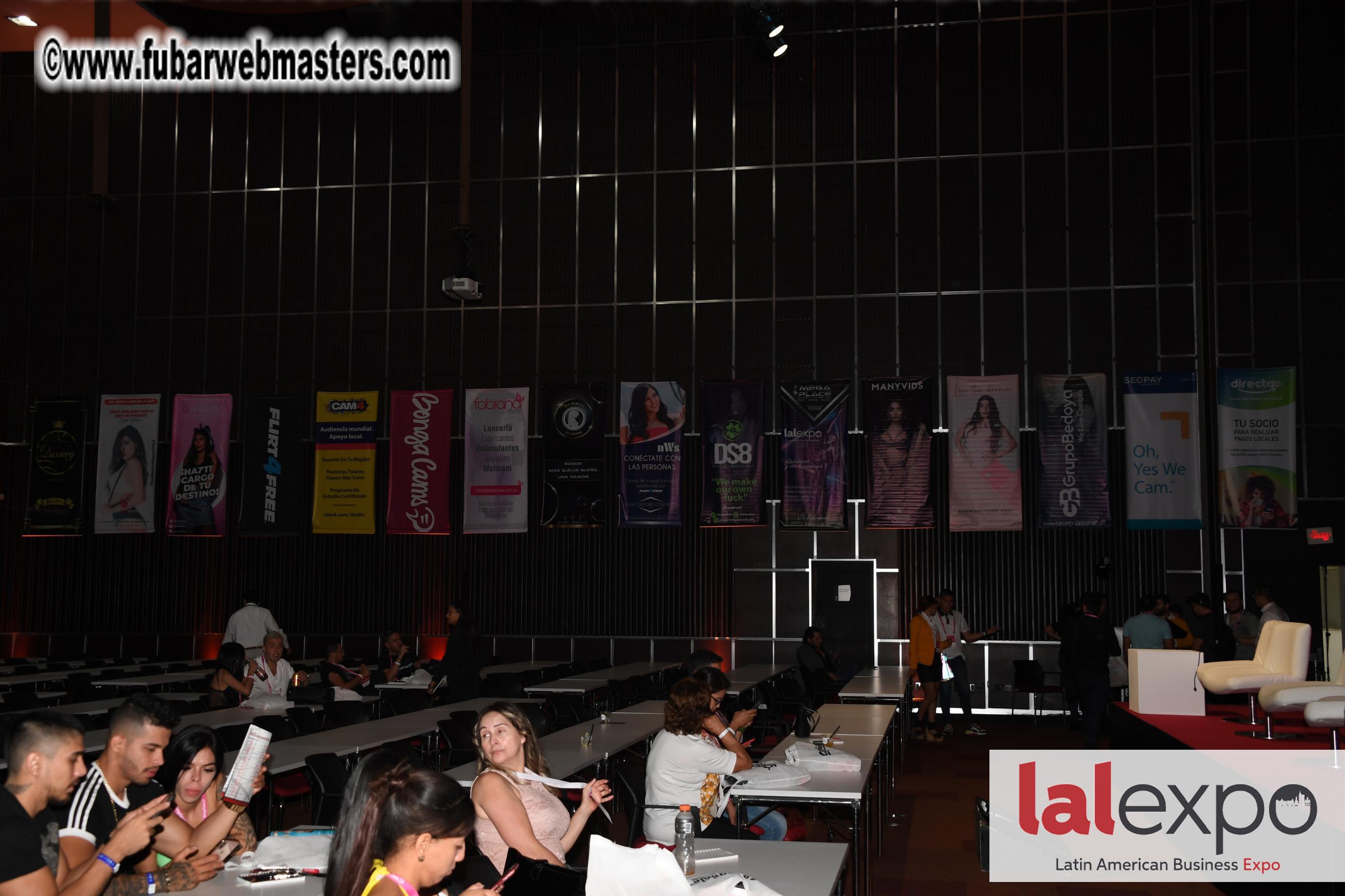 Seminars and Product Presentations