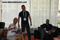 Show Floor & Seminars