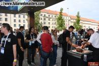 Czech Sausage Stand