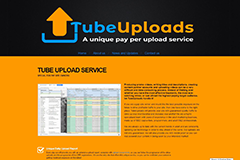 New Pay Per Upload Service