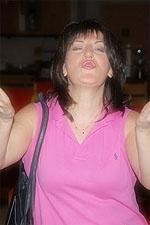 Patty Benson