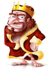 Stroke  King