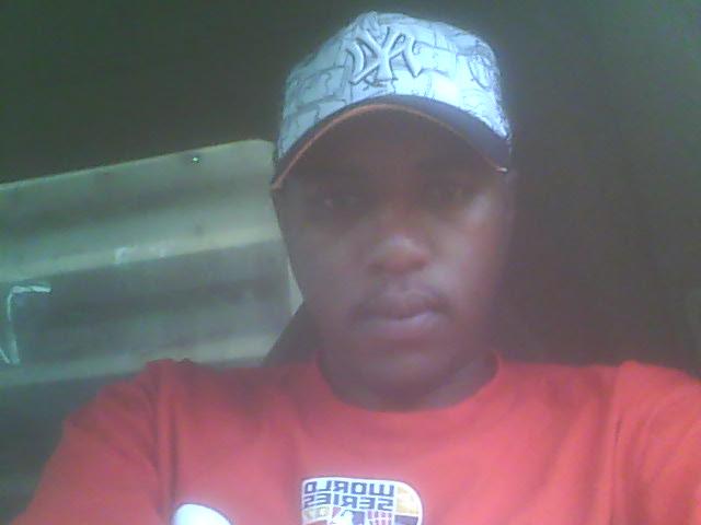 Harrison Wachira