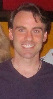 Matthew Vonegidy
